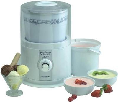 Йогуртницы, мороженицы
