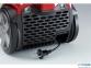 Пылесос с контейнером Ariete 2200 Вт Red 6