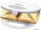 Сендвичница Clatronic 3477 ST white 0