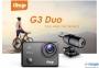 Задняя камера для GitUp G3 Duo  2