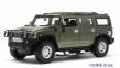 Джип Meizhi Hummer H2 MZ-2026 3