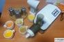 Мясорубка со шнековой соковыжималкой LIBERTY 2000 Вт 3