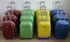 Набор пластиковых чемоданов Safety Smile 3 в 1 4