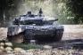 Танк Heng Long 1:16 Leopard II A6 с пневмопушкой и дымом (HL3889-1) 0
