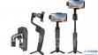Стедикам для смартфона Gudsen MOZA Mini-S 5