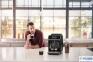 Автоматическая эспрессо-кофемашина Philips Series 2200 0