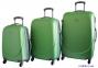 Набор пластиковых чемоданов Safety Smile 3 в 1 9