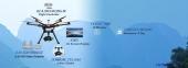 Гексакоптер DJI Spreading Wings S900 9