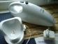 Ручной пылесос Clatronic AKS 827 3