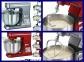 Кухонный комбайн CLATRONIC 1000W Titan (Германия) 4