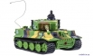 Танк Great Wall Toys Tiger со звуком GWT2117 8