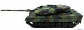 Танк Heng Long 1:16 Leopard II A6 с пневмопушкой и дымом (HL3889-1) 2