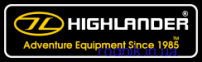 Рюкзак туристический Highlander Hiker 30 Black (Шотландия) 2