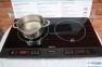 Индукционная плита STEBA на 2 конфорки 3100 Вт 0