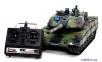 Танк Heng Long 1:16 Leopard II A6 с пневмопушкой и дымом (HL3889-1) 7