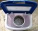 Деликатная стиральная машина VIMAR на 4 кг JTG 2