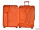 Набор пластиковых чемоданов TIME Next 2