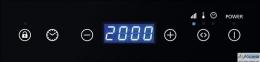 Плита индукционная STEBA 2000 Вт в металле 0