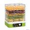 Электросушилка для овощей и фруктов CONCEPT SO-1060 2