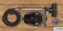 Пылесос с турбощеткой Gorenje 350W (сенсор) 0