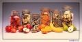 Сушилка для овощей и фруктов POLARIS PFD 0805  0