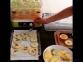 Электросушилка для овощей и фруктов CONCEPT SO-1060 4