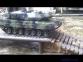 Танк Heng Long 1:16 Leopard II A6 с пневмопушкой и дымом (HL3889-1) 3