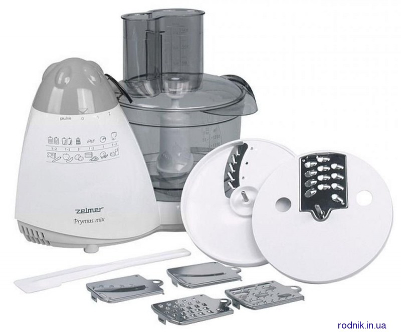 Кухонный комбайн ZELMER ZFP 0800 (877)
