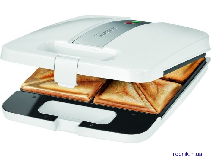 Продуктивная сендвичница CLATRONIC 3629 ST