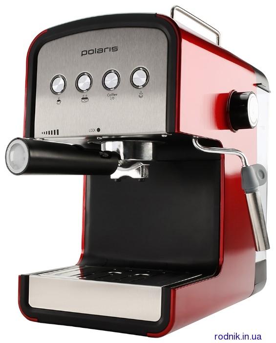 Кофеварка Polaris PCM 1516 E Adore Crema