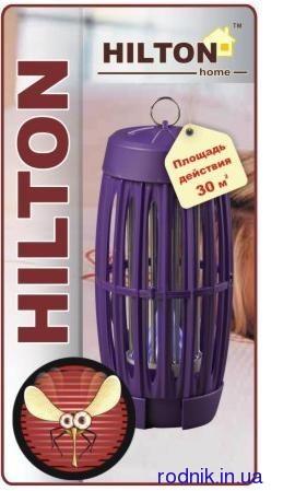 Ловушка от насекомых HILTON до 15 кв.м.