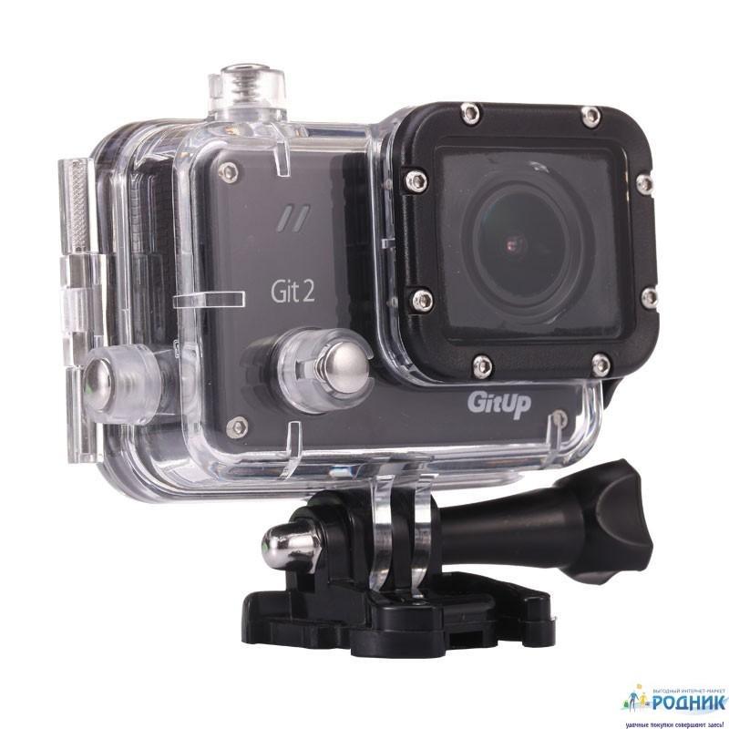 Экшн камера GitUp Git2 Pro