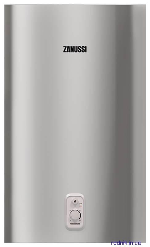 Водонагреватель Zanussi ZWH/S 50 Splendore Silver