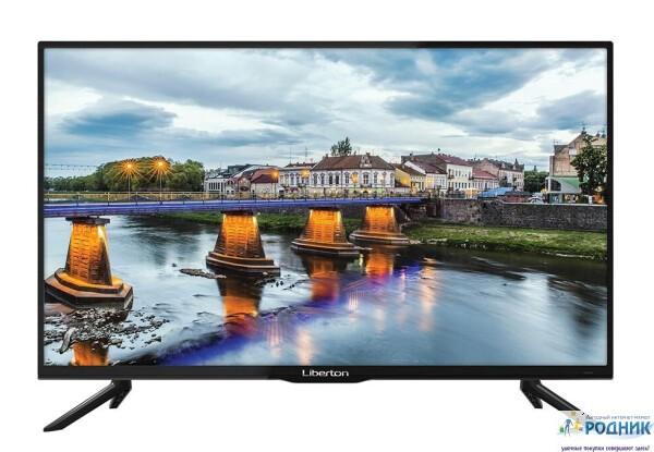Телевизор Smart LIBERTON 24 дюйма HD