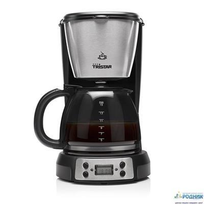 Капельная кофеварка Tristar CM-1248