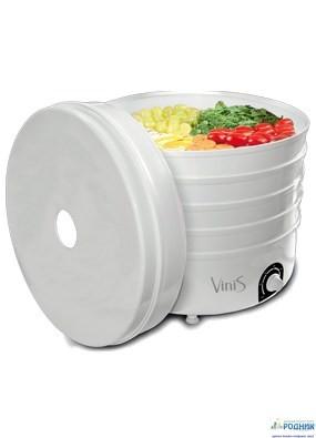 Сушилка для фруктов и овощей VINIS 520W