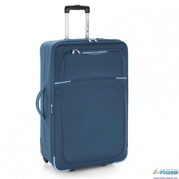 Большой чемодан Gabol Malasia (Испания)