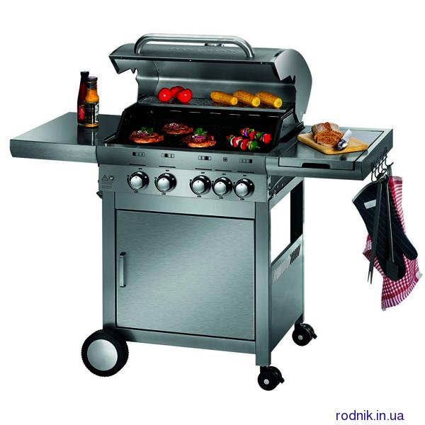 Газовый гриль Profi Cook PC-1059