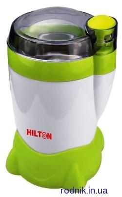 Кофемолка Hilton KSW 3389 (green)
