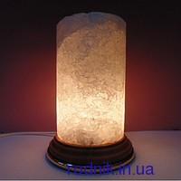 Соляной светильник «Цилиндр» 4-5 кг