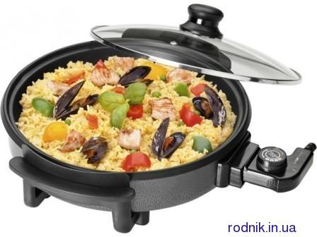 Сковорода гриль CLATRONIC PP 3401