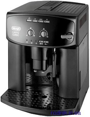 Кофеварка Delonghi ESAM 2600