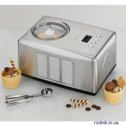 Автоматическая мороженица PROFI COOK PC-ICM 1091