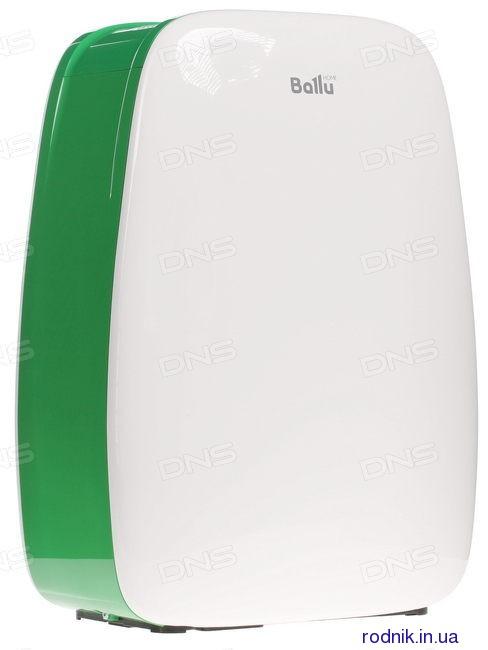 Осушитель воздуха Ballu 270W + подарок