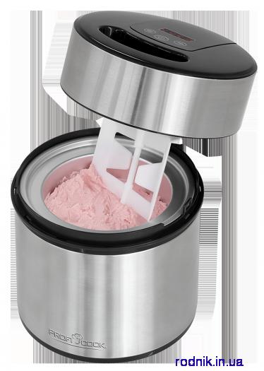 Мороженица PROFICOOK на 1,8 л