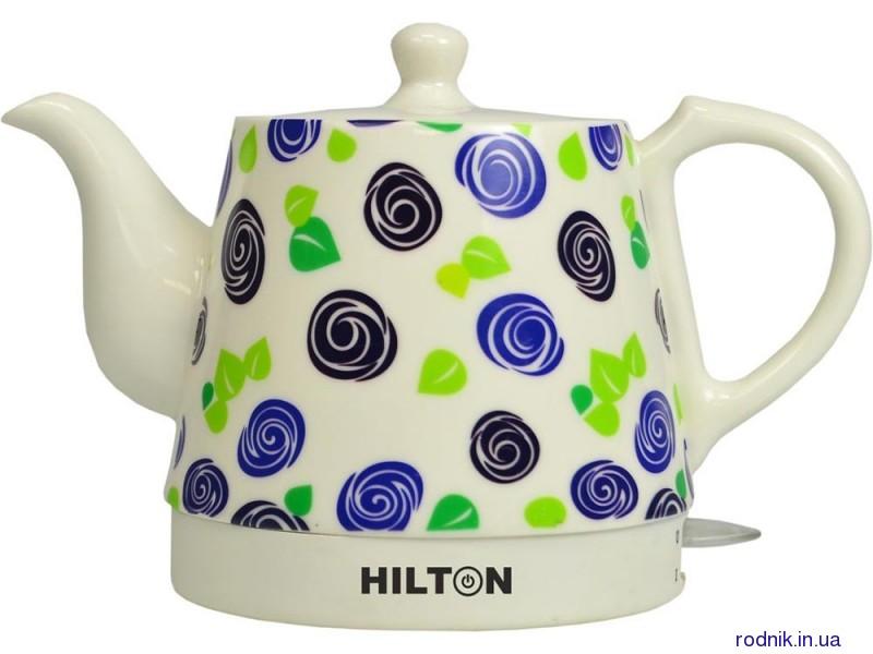 Чайник Hilton WK 9230 + толкучка для пюре
