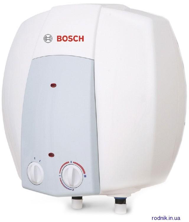Бойлер Bosch Tronic 2000T mini ES 015 (под мойкой)