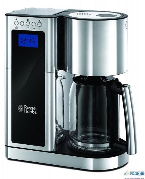 Кофеварка Russell Hobbs 1600 Вт (Англия)