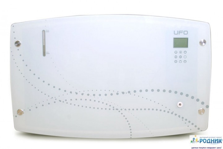 Конвектор UFO LC-20 EN/Point