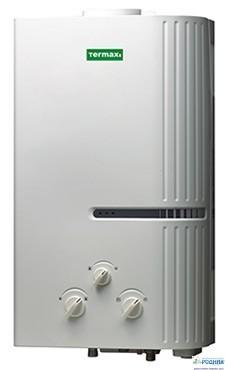 Сверхнадежная газовая колонка Termaxi 7 л/мин